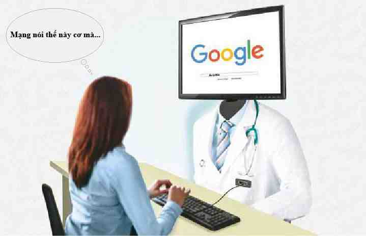 Can we become doctors with internet?